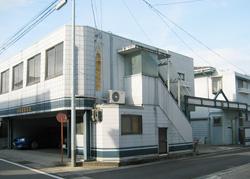 小島設計社屋