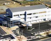 福島北警察署庁舎2