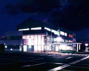 福島北警察署庁舎3