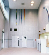 福島北警察署庁舎4