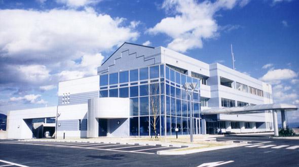 福島北警察署庁舎新築工事